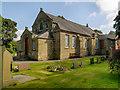 SD7610 : Ainsworth Methodist Church by David Dixon