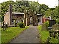 SD6523 : St Stephen's Church, Tockholes by David Dixon