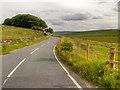 SD6619 : Darwen Moor, Tockholes Road by David Dixon