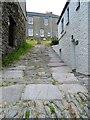 SX0141 : Path from the beach, Gorran Haven by Derek Harper