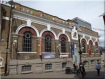 SU6351 : Anvil Arts' Haymarket Theatre by Colin Smith