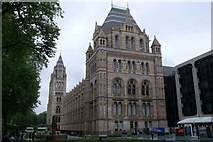 TQ2679 : The Natural History Museum by Kevin Williams