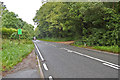 TQ6834 : A21 near Bewl Bridge by Julian P Guffogg