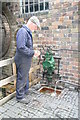 SO9491 : Black Country Living Museum - shades of Thomas Savery by Chris Allen