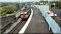 N9936 : Push-pull train Leixlip by Albert Bridge