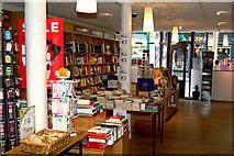 R3377 : Ennis - Abbey Street - The Ennis Bookshop by Joseph Mischyshyn