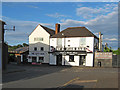 SO8171 : The Gift Box and Pat's Fish Bar, Lombard Street, Stourport-on-Severn by P L Chadwick
