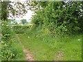 SY0788 : Pound Lane meets Naps Lane by Derek Harper