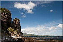 NR4659 : Rubh' a' Phuill, Islay by Becky Williamson