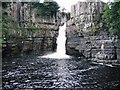NY8828 : High Force by Jeff Buck