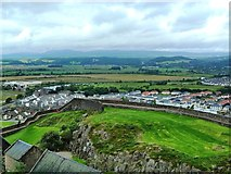 NS7894 : Stirling Castle View by Mary and Angus Hogg