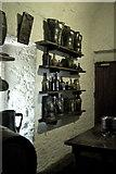 R4560 : Bunratty Castle - Kitchen by Joseph Mischyshyn
