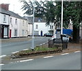 SO3700 : Grade II listed South African War Memorial, Usk by Jaggery