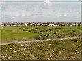SD3147 : Fleetwood Golf Course by David Dixon