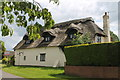 TF3790 : Oak Cottage, Chapel Lane, North Cockerington by J.Hannan-Briggs