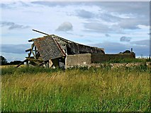 SU2991 : Barrowbush Barn, near Fernham by Brian Robert Marshall
