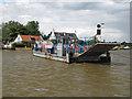 TG4001 : Reedham Ferry by Roger Jones