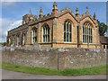 SU9368 : Sunninghill Church by Alan Hunt