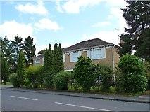 SE3239 : Shadwell Park [6] by Christine Johnstone
