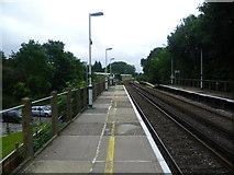 TQ3060 : Reedham station by Marathon