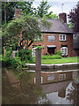 TQ0563 : Lock Cottage by Oast House Archive