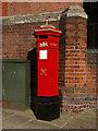 TQ1587 : Penfold pillar box, Harrow on the Hill by Jim Osley