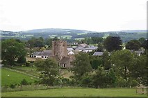 SD6382 : Barbon from the northwest by Dave Dunford