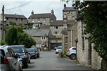 SK2474 : Main Street, Calver by Andrew Hill