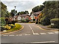 TQ5130 : Greycoats drive, Crowborough by Paul Gillett