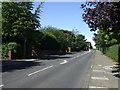 NZ2687 : Green Lane, Ashington, heading west by JThomas