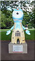 TQ3079 : Westminster Abbey Wenlock by PAUL FARMER