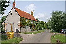 ST5621 : Ashington: Manor Cottage by Martin Bodman