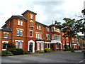 TQ3372 : Dulwich Preparatory School by Dr Neil Clifton