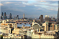 TQ3180 : London Skyline from New Zealand High Commission by Christine Matthews