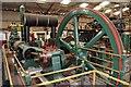 TG3406 : Waddon Pumping Engine No. 2 by Ashley Dace