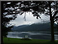 NN2903 : Loch Long in the evening by Christine Westerback