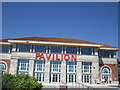 SZ0890 : Bournemouth Pavilion Theatre by Paul Gillett