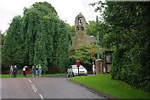 NZ2386 : Bothal Church by Stephen McKay