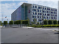 SD8600 : Central Park, Greater Manchester Police HQ by David Dixon