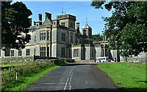 NO2407 : House of Falkland by Jim Bain