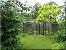 SE2853 : The gardens at Harlow Carr (3) by Jonathan Thacker