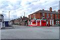 SJ6189 : Padgate Lane Post Office by David Dixon