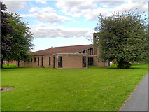 SJ6489 : The Church of the Ascension, Woolston by David Dixon