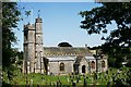 ST3011 : Combe St. Nicholas Church by Nick Chipchase