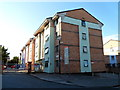 ST1778 : Llys Tal-y-bont Halls of Residence, Cardiff by Jaggery