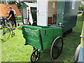 TA1130 : An old dust cart from Hull's Cleansing Dept by Ian S
