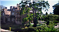 SP4401 : Appleton Manor by Des Blenkinsopp