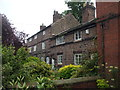 SJ4287 : Paradise Row, Gateacre by John Lord