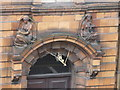 SJ8497 : London Road Fire Station Manchester by Dave Pickersgill