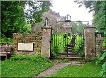 NU0625 : St. Peter's Church, Chillingham, Northumberland by Derek Voller